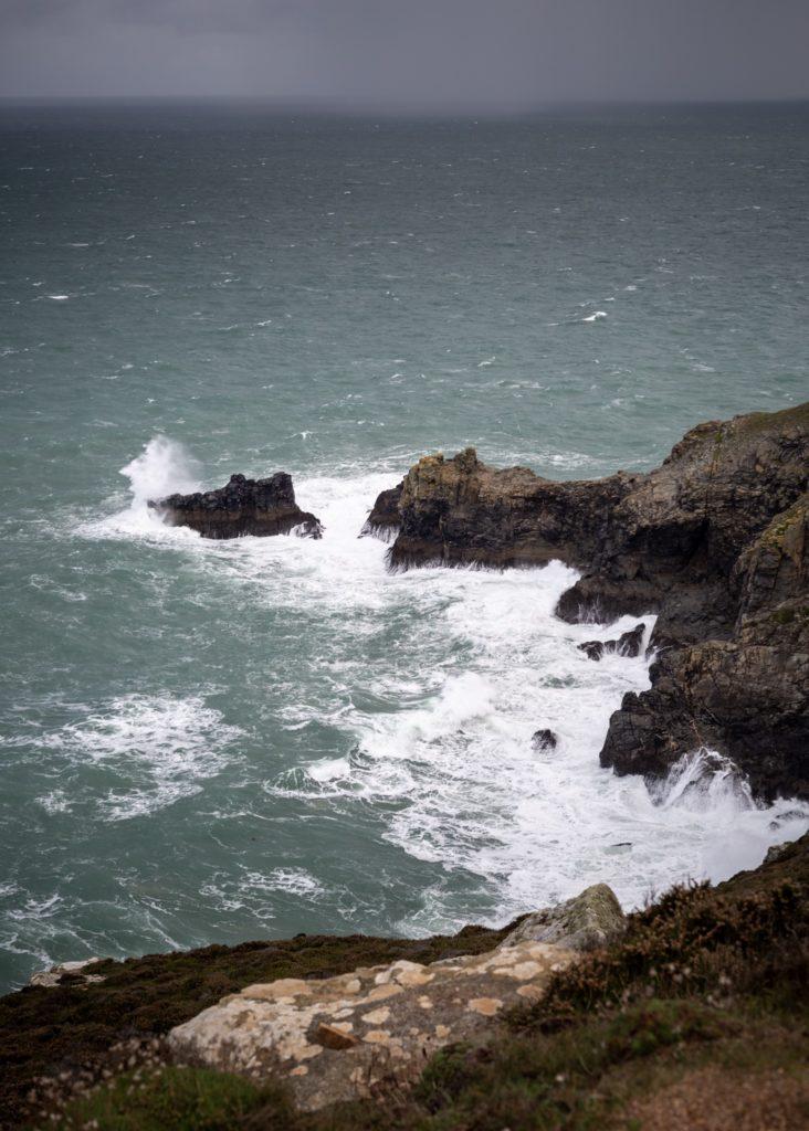 St. Agnes Headland